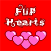 Flip Hearts A Free Puzzles Game
