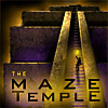 the maze temple A Free Action Game