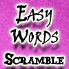 Easy Words Scramble 1 A Free Action Game
