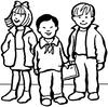 Children -1 A Free Dress-Up Game