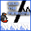 Save the Penguins! A Free Action Game