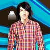 Joe Jonas at the disco A Free Dress-Up Game