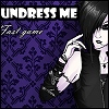 Undress me - Male version A Free Dress-Up Game