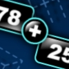 The Mathematics A Free Education Game
