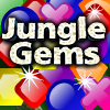 Jungle Gems A Free Puzzles Game