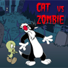 Cat vs Zombie A Free Adventure Game