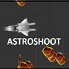 AstroShoot A Free Action Game