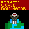 Infectonator! : World Dominator A Free Strategy Game