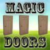 Magic Doors A Free Puzzles Game