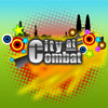 City at combat A Free Action Game