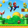 puzzle new super mario bros A Free Puzzles Game