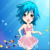 Cute Fairy Undersea A Free Dress-Up Game