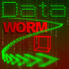 Data Worm A Free Action Game