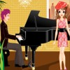 Piano Soulmate A Free Dress-Up Game