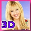 3D Sliding Puzzle A Free Dress-Up Game