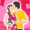 Kitchen Kissing A Free Customize Game