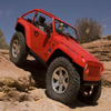 Jeep puzzle A Free Action Game
