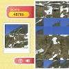 Row Puzzle - Snow