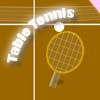 Table Tennis A Free Action Game