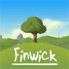 Finwick A Free Action Game