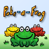 Poke-A-Frog A Free Action Game