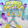 Robot Hunter A Free Action Game