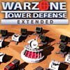 Warzone Tower Defense Extended A Free Action Game