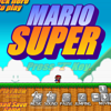 Mario Super A Free Action Game