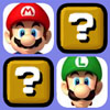 Play Mario Bros Memory Game
