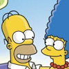 The simpsons Matching game A Free Puzzles Game