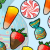 Candy Slider A Free Action Game