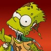 The Simpsons Bart Zombie A Free BoardGame Game