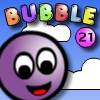 BUBBLE 21 A Free Education Game