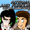 Aoyama And Furious A Free Action Game