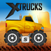 xTrucks A Free Driving Game