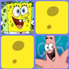 Spongebob Memory Game