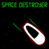 Space Destroyer A Free Action Game