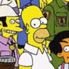 simpsons characters puzzle A Free Puzzles Game