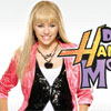 Dress up Hannah Montana A Free Dress-Up Game