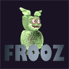 Frooz Adventures A Free Action Game