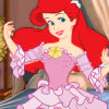 Disney Princess Ariel A Free Dress-Up Game