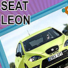 Seat Leon Car A Free Driving Game