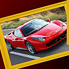 Ferrari car disorder A Free Driving Game
