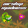 Airship Madness A Free Action Game
