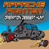 Apache Fighter A Free Action Game