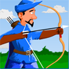 Blue Archer A Free Action Game