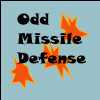 Odd Missile Defense A Free Action Game