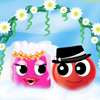 Jump my Love! A Free Action Game