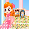Sue Doll House A Free Dress-Up Game