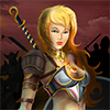 Kingdoms at War : Conquest! A Free Adventure Game